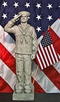 UNITED STATES NAVY SAILOR